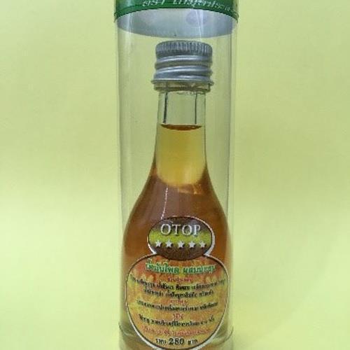 น้ำมันไพลผสมมะรุม บรรเทาปวดเมื่อย ลดการอักเสบ แมลงกัดต่อย
