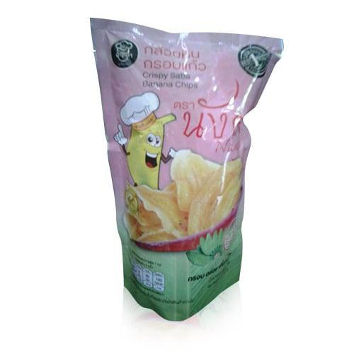 กล้วยหินฉาบ รสหวาน (3ถุง/ชุด)
