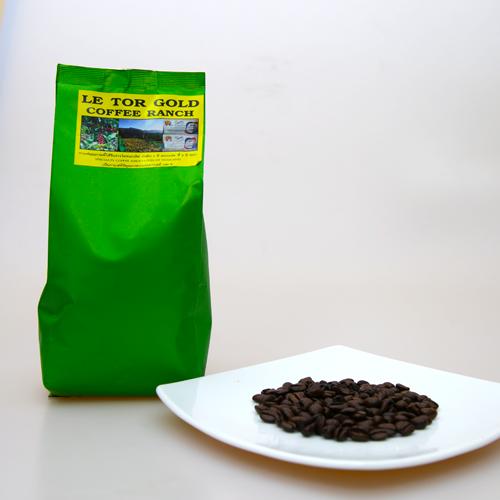 กาแฟ LE TOR GOLD ขนาด 250 กรัม