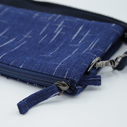 กระเป๋าสะพายเล็ก BN-0001 ร้านครามสกล