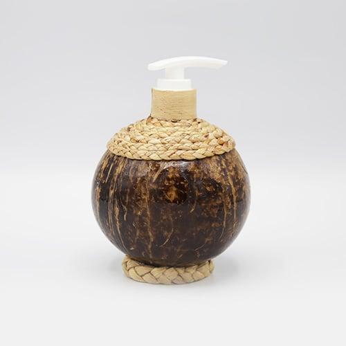 ฉัตรสุดา เดอ อัมพวา น้ำมันมะพร้าวในผลิตภัณฑ์มะพร้าว ( 1ชิ้น)