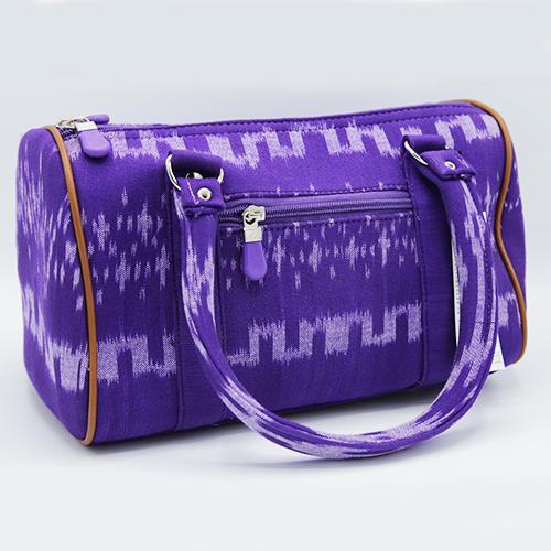 กระเป๋าถือลายหมากเบง Bukmee Shop