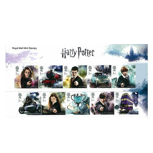 Harry Potter Presentation Pack