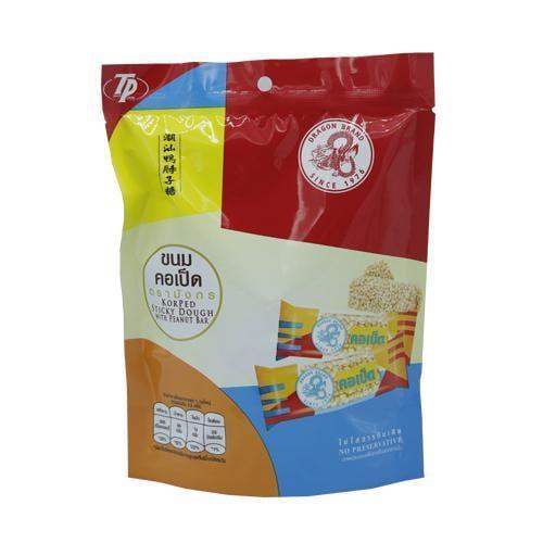 ขนมคอเป็ด ตรามังกร ขนาด 150 กรัม (12ซองต่อกล่อง) ร้านทวีผล