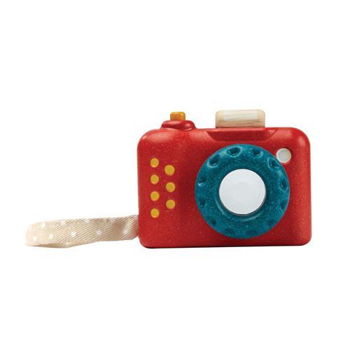 ของเล่นเด็ก กล้องน้อยคุณหนู (MY FIRST CAMERA)