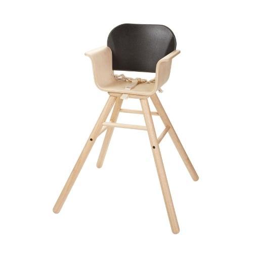 ของเล่นเด็ก เก้าอี้สูงสำหรับเด็ก - สีดำ (HIGH CHAIR - BLACK)