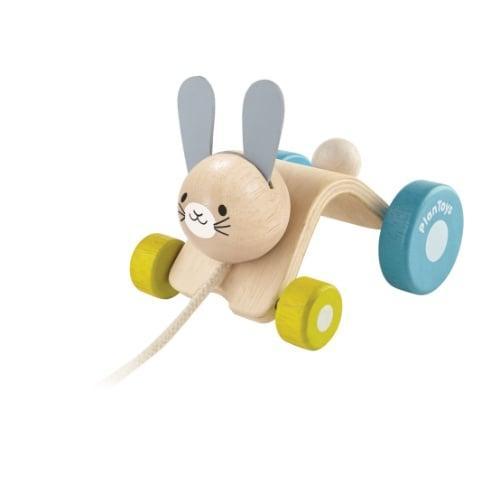 ของเล่นเด็ก กระต่ายกระโดด (HOPPING RABBIT)