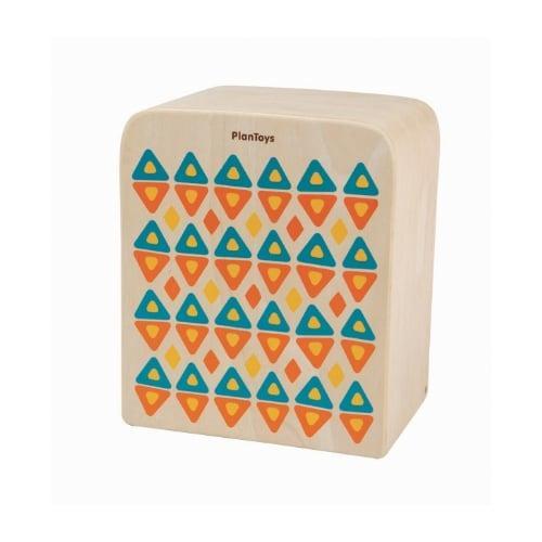 ของเล่นเด็ก กล่องเคาะจังหวะ (RHYTHM BOX II)