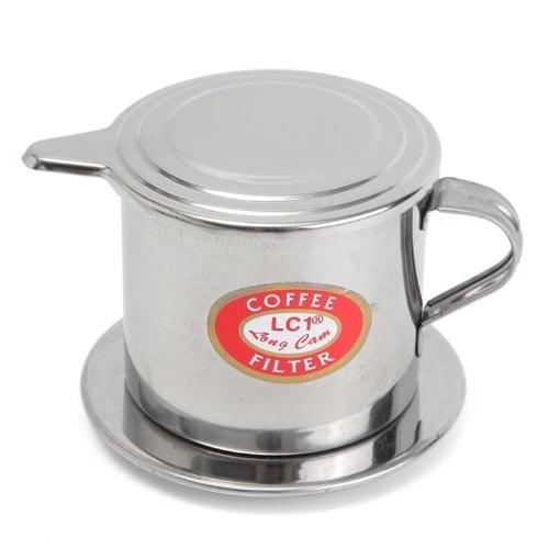 ถ้วยกรองกาแฟเวียดนาม(Phin)
