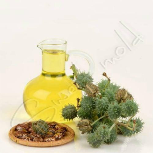 Castor Oil 1 กิโลกรัม.