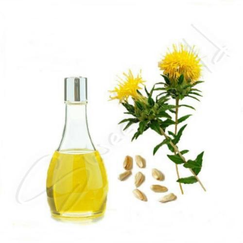 Safflower Oil 1 กิโลกรัม.