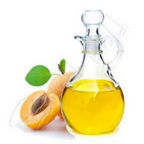 Apricot Oil 1 กิโลกรัม