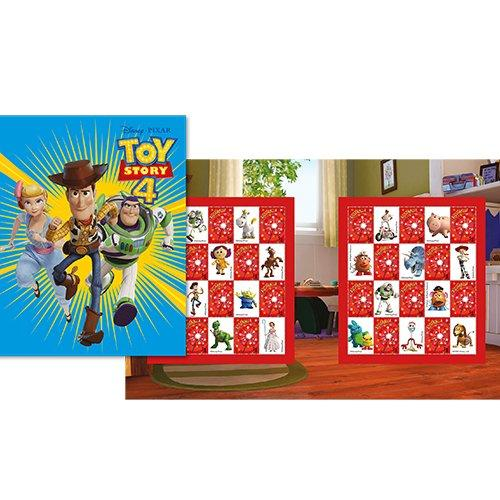 Toy Story 4 Stamp Pack
