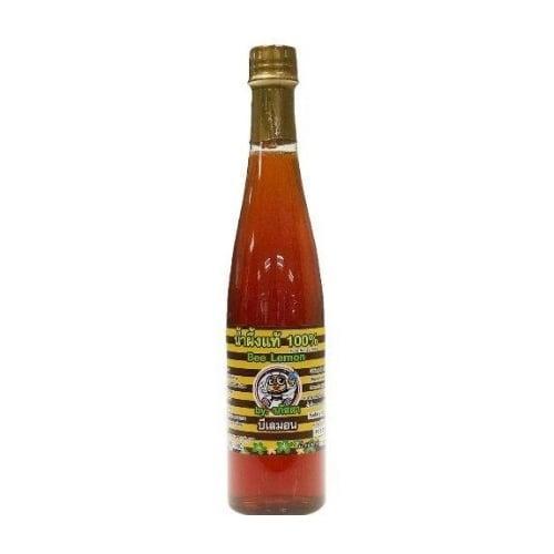 น้ำผึ้งแท้ BeeLemon 100% จากเกสรดอกลำไย 700 กรัม