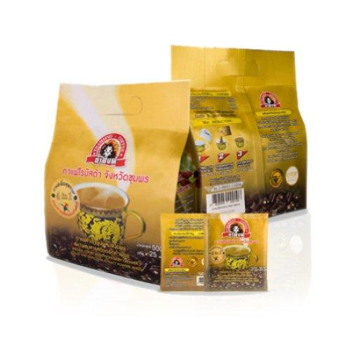 กาแฟถ้ำสิงห์ 4in1 Gold (20แพ็ก)
