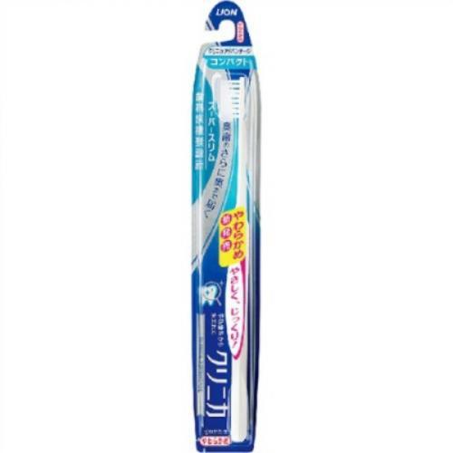 แปรงสีฟัน Clinica Advantage toothbrush compact ขนแปรงนุ่ม