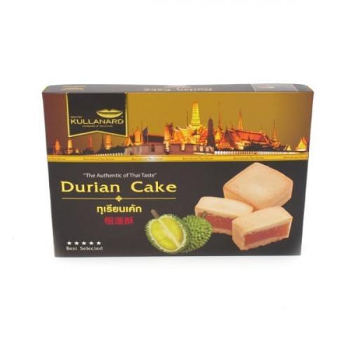 เค้กทุเรียน Durian Cake