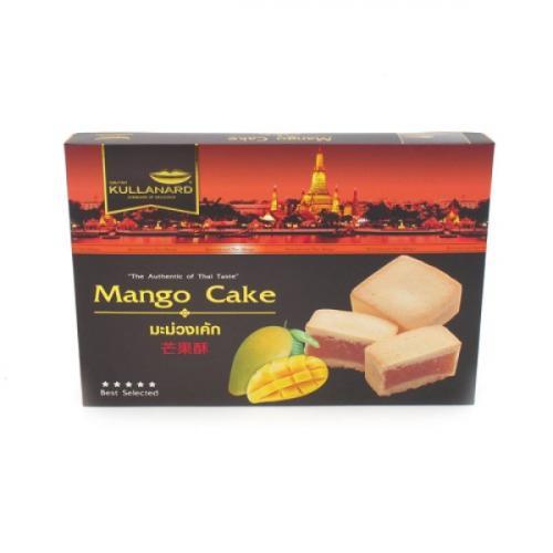 เค้กมะม่วง Mango Cake