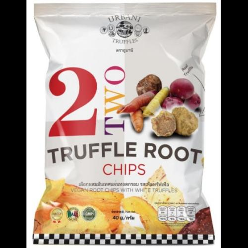 Truffle Root Chips 3 ซอง