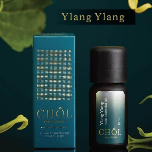 น้ำมันหอมระเหย กลิ่น Ylang Ylang